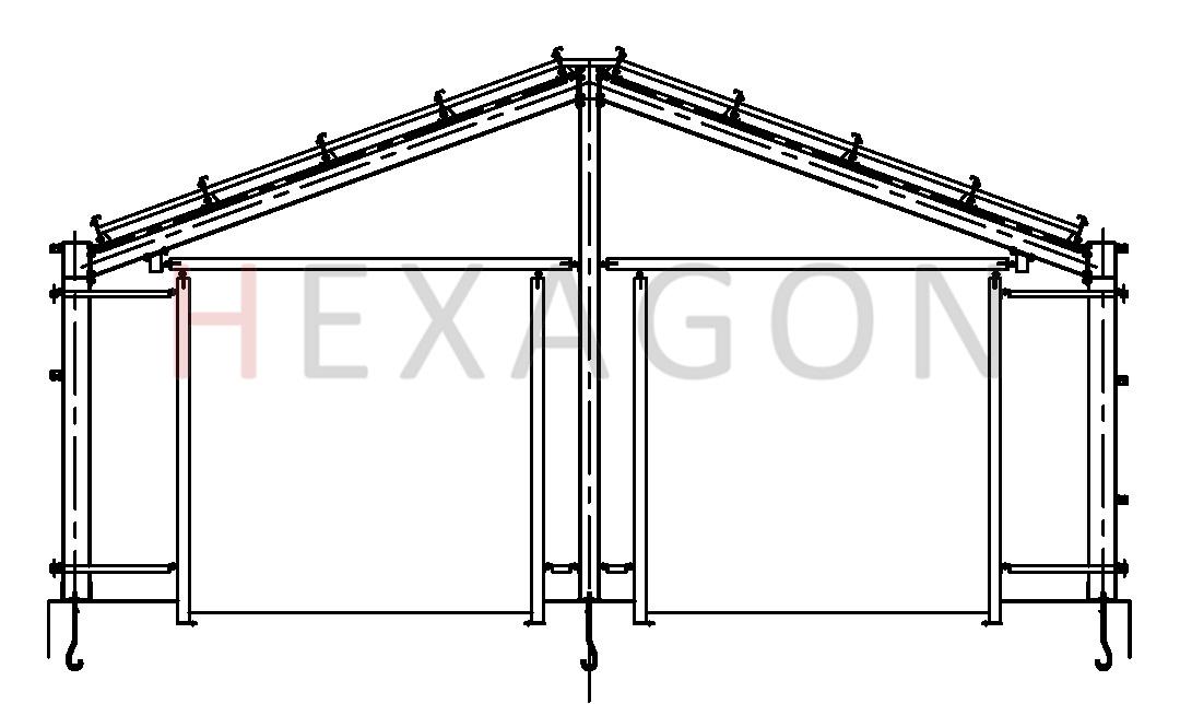 Hexagonpl Konstrukcje Stalowe Galeria Projekty